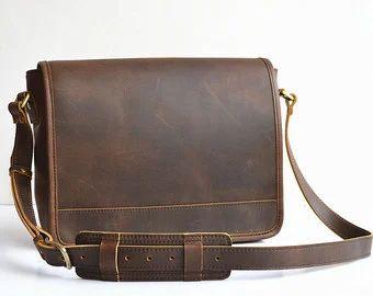 Sling Bag - Leather Sling Bag Manufacturer from Mumbai
