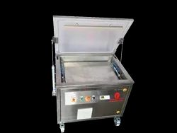Flat Type Vacuum Packing Machine