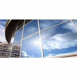 Double Glazing Unit Window Glass, 19mm to 24mm