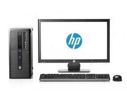 Inbuilt Intel HP Desktop Pro G1 MT