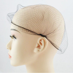 Invisible Disposable Hair Net