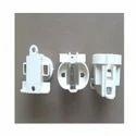 Plastic White Pl Holder 11 Watts