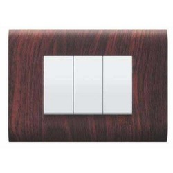 Rectangle Electrical Switch Board Panel Laminates
