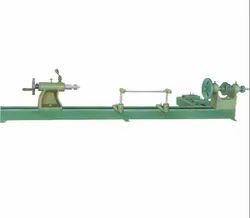Sagar Bench Model Of Light Duty Wood Turning Lathe Machine 8ft.