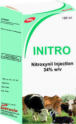 Nitroxynil  Injection B.P