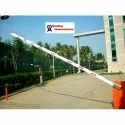 6m Automatic Boom Barriers