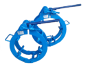 Manual External Line up Clamp