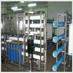Grey Water Treatment Plants