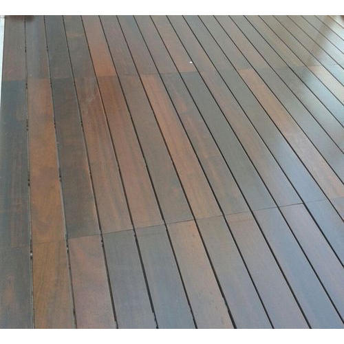 Ipe Decking View Specifications Details Of Wood Deck By Samish