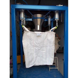 Fly Ash Jumbo Bags Packing Machine