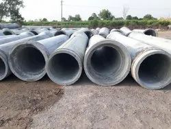 RCC Round Pipe