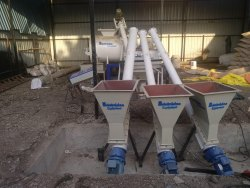 Mortar Plant