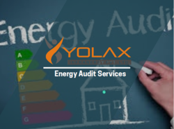 Energy Audit Consultants Services - Yolaxinfra