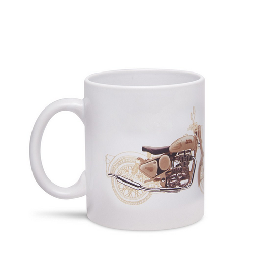 office mugs. Royal Enfield Ceramic Desert Storm - Coffee Mugs, For Home And Office Mugs R