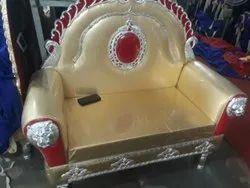 Wooden Wedding Chair