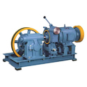 Elevator Upper Traction Machine