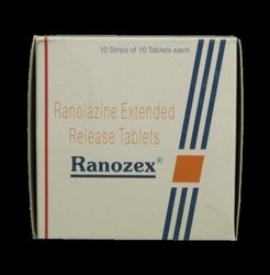 Ranozex 500 Mg Tablet