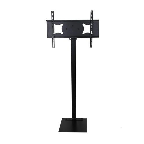 floor mount tv stand television stand tv rakhne ka stand cool tech kochi id. Black Bedroom Furniture Sets. Home Design Ideas
