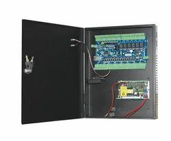 SECUREYE Network Based RFID Multidoor Access Controller 4 Door / 8 Reader Ethernet Controller
