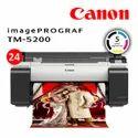 Canon IPF TM_5200 Large Format Inkjet Printer