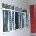 NCL Steel Windows