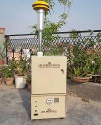 PM 2.5 Sampler