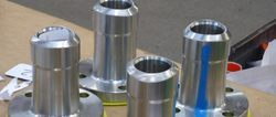 Super Duplex Steel Flanges