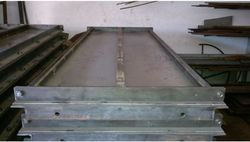 Prestressed Precast Compound Wall Mould
