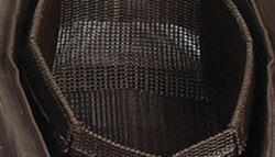 Aluminium Filter Fabrics