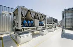 HVAC Equipment Performance Testing Service, Capacity / Size: Greater Than 100 Tr, for Residency & Office
