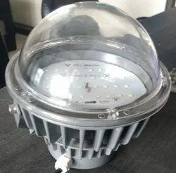 led 80w well glass