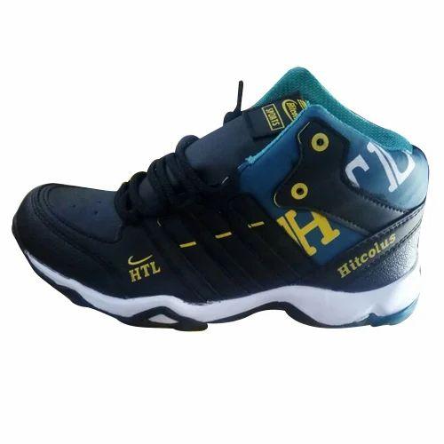 hitcolus Sports Shoes, Size: 8, Goyal