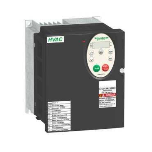 Variable Speed Drives and Soft Starters - Altivar Machine