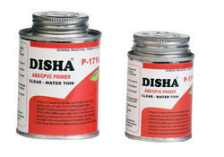 Disha CPVC/ABS Primers, For Construction