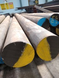 420 Stainless Steel Forged Round Bar