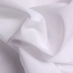 Polyester Cotton Grey Fabric