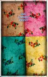 Cambric Cotton Fabric