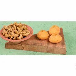 Pani Puri Cashew, Packaging Type: Plastic Box, Pet Jar