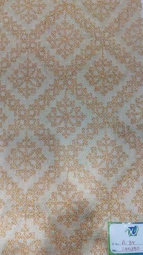 Zari Embroidery Fabrics