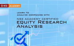 NSE Academy Certified Equity Research Analysis