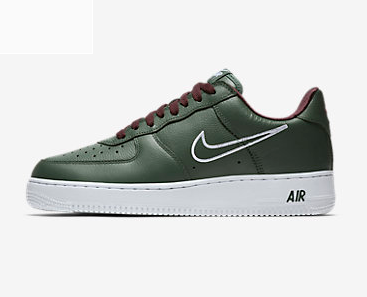 Nike Air Force Shoes d259372d6