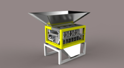 4 Head Fully Automatic Linear Weighing Machine