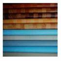 Glossy Printed Vinyl Floor Carpet