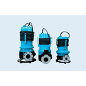 Sewage Non Clog Submersible Pump