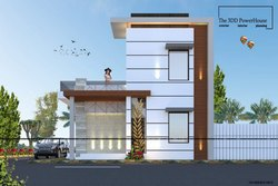 50+ Residence Villas Construction Service, Lucknow