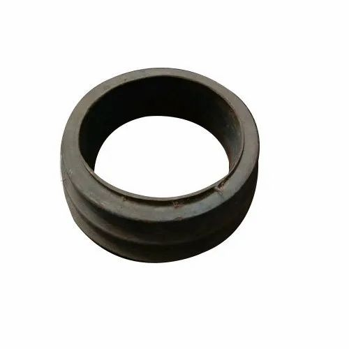 Mild Steel Round Forging Components, Packaging Type: Box, for Automobile Industry