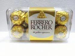 Hazelnut Chocolate Ferrero Rocher T-16