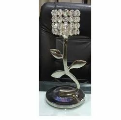 Crystal Candle Holder High Quality from Royal de Wajidsons