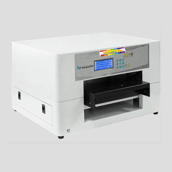 Garment Printing Machine For T Shirt Printing.(DTG), Automatic Grade: Automatic