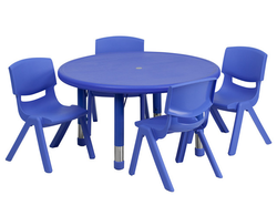 Kids Table Only Table